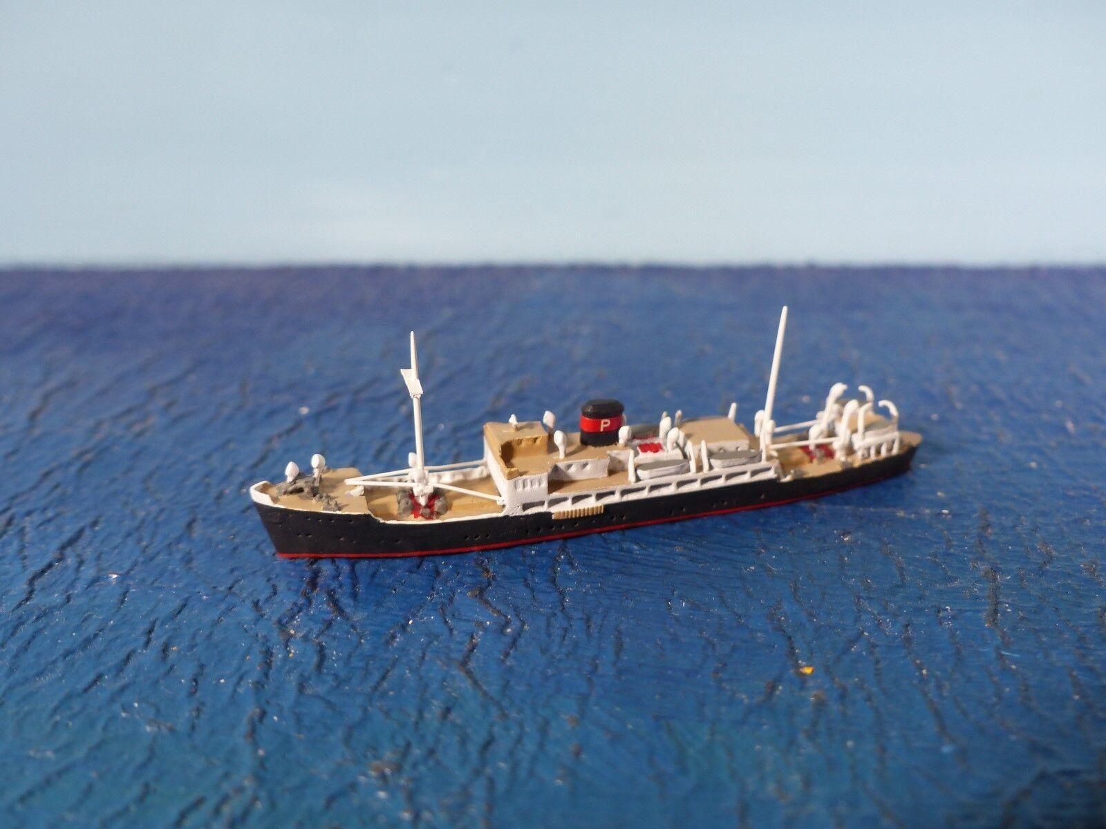Mare Nostrum 1 1250 it. buque  brioni-class  MN 24a nuevo embalaje original