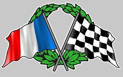 Badgmania Porte Cl/és Rectangle Acier 2 Faces Blason Nord Pas de Calais Drapeau Symbole France