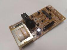 SHARP Genuine OEM M345 3514332130-1 Microwave Control Board R309YW//YB