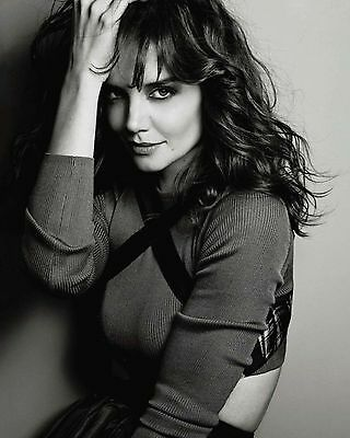 Katie Holmes 8x10 Beautiful Photo #10
