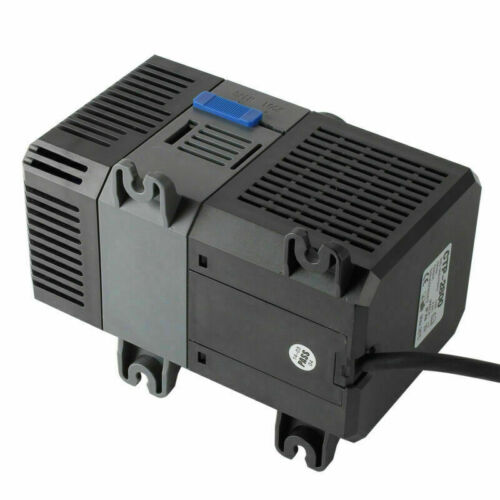 8000L//h 70W SuperECO Teichpumpe Bachlaufpumpe Filterpumpe Wasser Tauch Pumpe