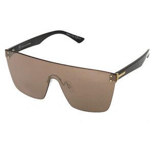 VZ-Von-Zipper-Donmega-ALT-FLS-Black-Gold-Sunglasses-RRP-199-99-New-in-VZ-Case