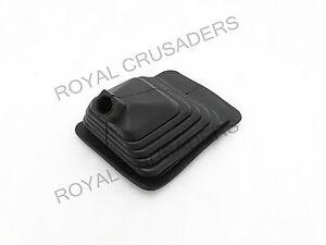 Royal Crusaders SUZUKI SAMURAI GYPSY SJ413 SJ410 4X4 GEAR SHIFTER LEVER BOOT RUBBER