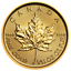 2019-5-Gold-Canadian-Maple-Leaf-9999-1-10-oz-Brilliant-Uncirculated thumbnail 1
