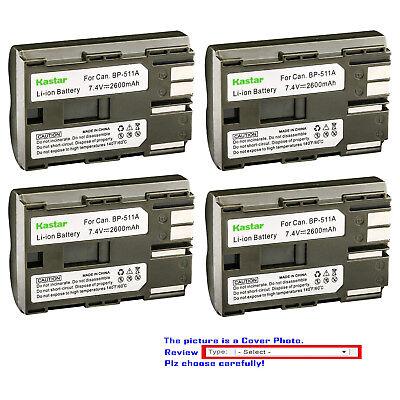 Bateria para Canon PowerShot G2 MV30i MV300 FV2 FV400 EOS D30 2000mAh