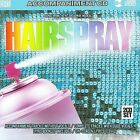 Karaoke: Hairspray by Stage Stars Records (CD, Aug-2008, 2 Discs, Stage Stars Records)