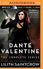 Dante Valentine: The Complete Series by Lilith Saintcrow (CD-Audio, 2015)