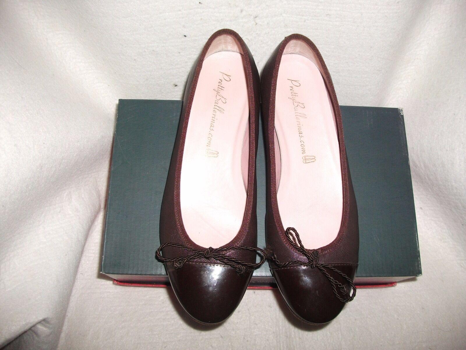 Damen Ballerinas PRETTY BALLERINAS Gr 36