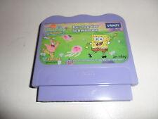 VTech V.Smile  Spongebob Schwammkopf Der Tag des Schwamms (1)