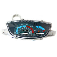 Speedometer Assembly For Gy6 50cc Scooters