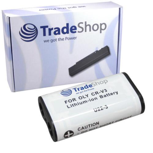 Bateria Olympus sp-350 c-3000 c-3040 c-740 c-750 c-2040