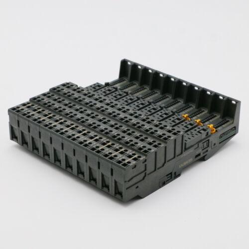 Siemens Simatic s7 6es7 193-4ca40-0aa0 ve 10 trozo
