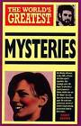 The World's Greatest Mysteries by Gerry Brown (Paperback, 2002)