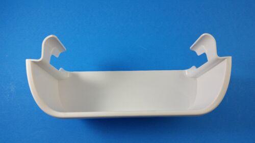 240334201  Frigidaire Refrigerator Upper Freezer Door Bin; F4-2a