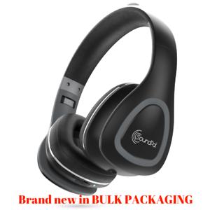 SonoBass-Bluetooth-Headphones-Wireless-Over-Ear-Headset-Foldable-Bulck-Packaging