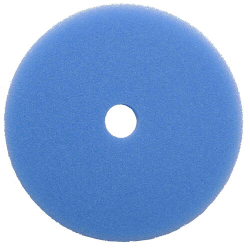 Buffing Pad For  LK900E Rupes 9.BG180H Mille Course Blue