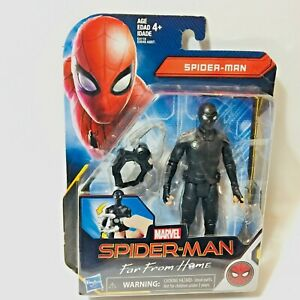 Marvel-MCU-SPIDER-MAN-Far-From-Home-STEALTH-SUIT-Night-Monkey-6in-Figure-Hasbro