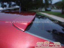 Painted AC Look Roof Spoiler Lip 98-04 BMW E46 Coupe 323i 328i 328ci 330i M3