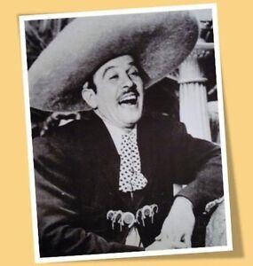 PEDRO-INFANTE-22-5X17-inches-POSTER-PRINT-MEXICAN-MOVIES-TRAJE-DE-CHARRO-RIENDO