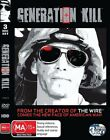 Generation Kill (DVD, 2009, 3-Disc Set)