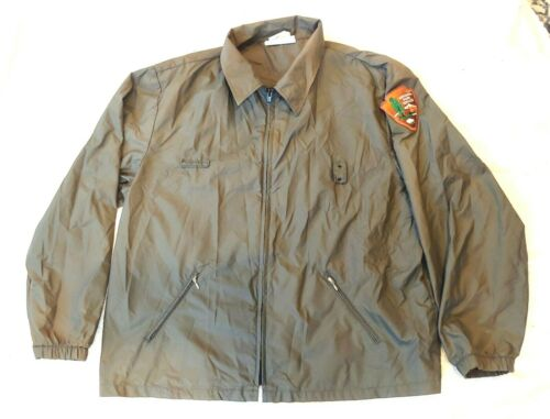 Vintage National Park Service R&R Uniforms Nylon W