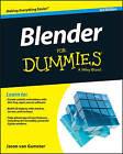 Blender For Dummies by Jason Van Gumster (Paperback, 2015)