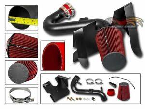 RTunes V2 Cold Air Intake Racing Kit+Filter 2005-2009 Ford Mustang 4.0L V6