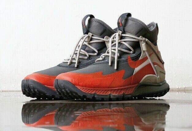 Nike Terra Sertig Boot - 916830 003