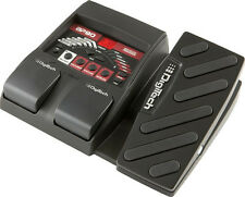 DigiTech BP90 Bass Modeling Multi Effects Processor . U.S. Authorized Dealer