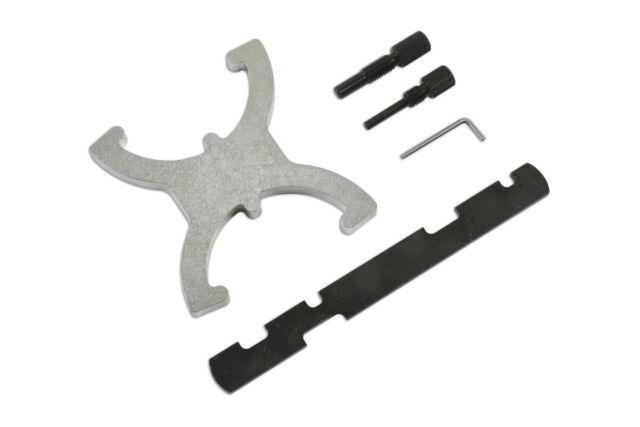 Camshaft and Crankshaft Timing Tool for Ford Mazda Volvo 1.2, 1.5, 1.6 Ti-VCT