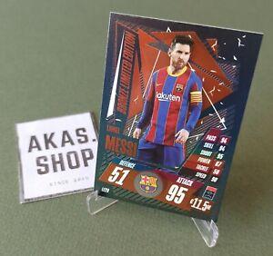 Lionel Messi LE2B FC Barcelona Bronze Limited Edition ...
