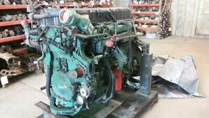 NO1 FLYWHEEL HSG 15IN CLUTCH JAKES HAS TURBO 134,892 MILES ON RECENT O/H SEE DYN