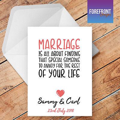 Husband Wife Boyfriend Girlfriend ELVIS PRESLEY Anniversary Card