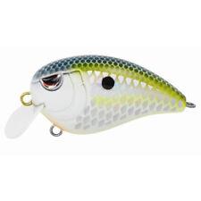 Spro Baby Fat John 50 Floating Green Perch