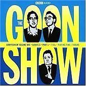 The Goon Show Compendium, Vol. 1, Series 5, Part 1: v. 1 Audio CD