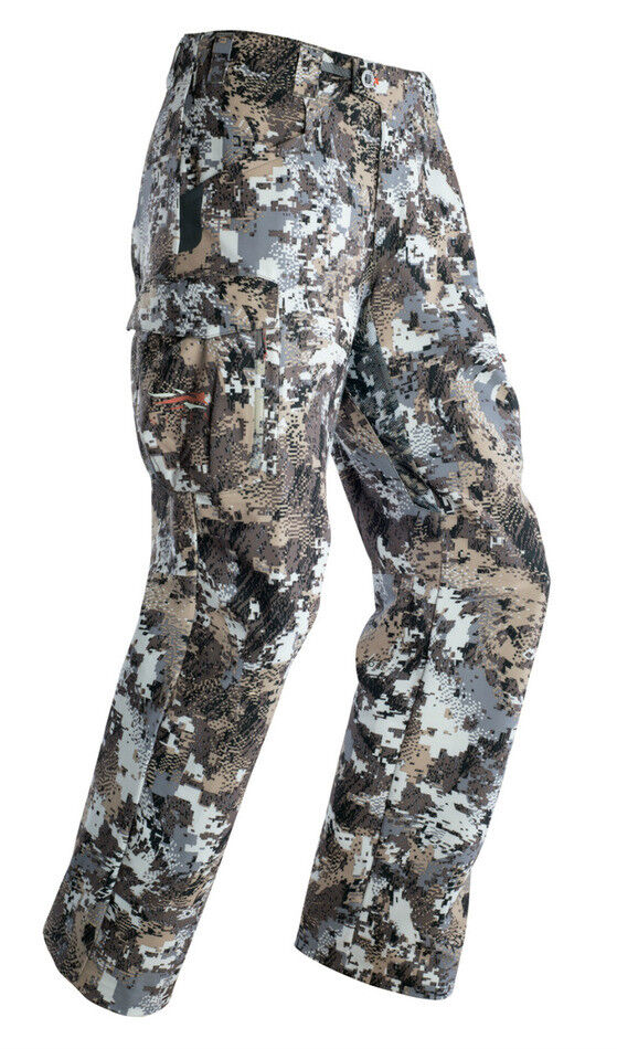 Sitka  ESW Pant Elevated II (50164) Early Season Whitetail  customers first