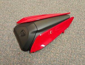 Ducati Monster  Rear Seat Cowl