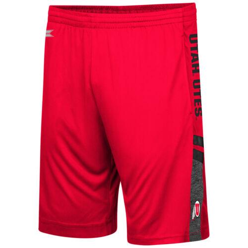 "Utah Utes NCAA /""Perfect Season/"" Men/'s Training Shorts"