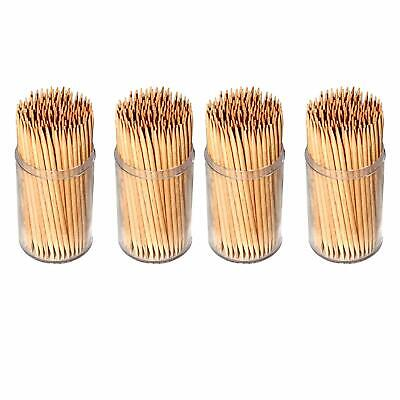 Pack of 150 Wooden Cocktail Sticks
