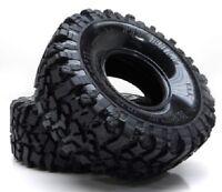 Pit Bull Extreme Rc [pbt] 2.2 Rock Beast Ii Rock Crawler Tires (2) Pb9002nk