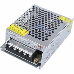Salida-cubierta-aluminio-DC-5V-8A-40W-LED-Fuente-alimentacion-interruptor-R2H3