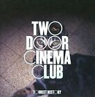 Tourist History by Two Door Cinema Club (CD, Mar-2010, Kitsuné)