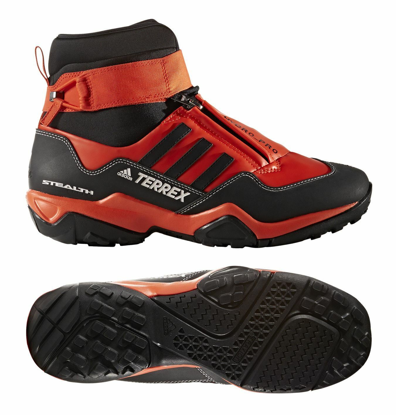 Adidas Terrex Hydro Pro BA9184 Mens BootsOutdoorHikingUK Limited Sizes Only