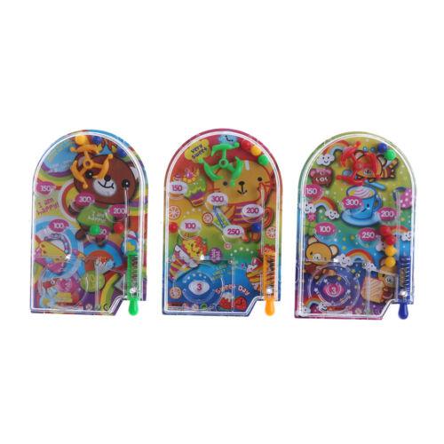 Game Brain Teaser Kids Learning Educational Toys Orbit Game Magic Maze Balls B$C