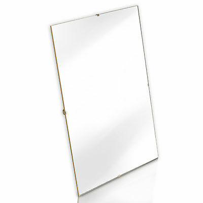 Clip Frame Picture Photo Frames A1 A2 A3 A4 Large Poster Frame & more + FREE P&P