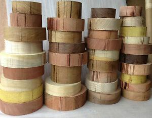 Bowl Turning Blanks 20kg Sack Full of Hardwood Mixed Selection Woodturning