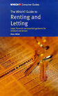 The  Which?  Guide to Renting and Letting by Peter Wilde, Paul Butt (Paperback, 1999)