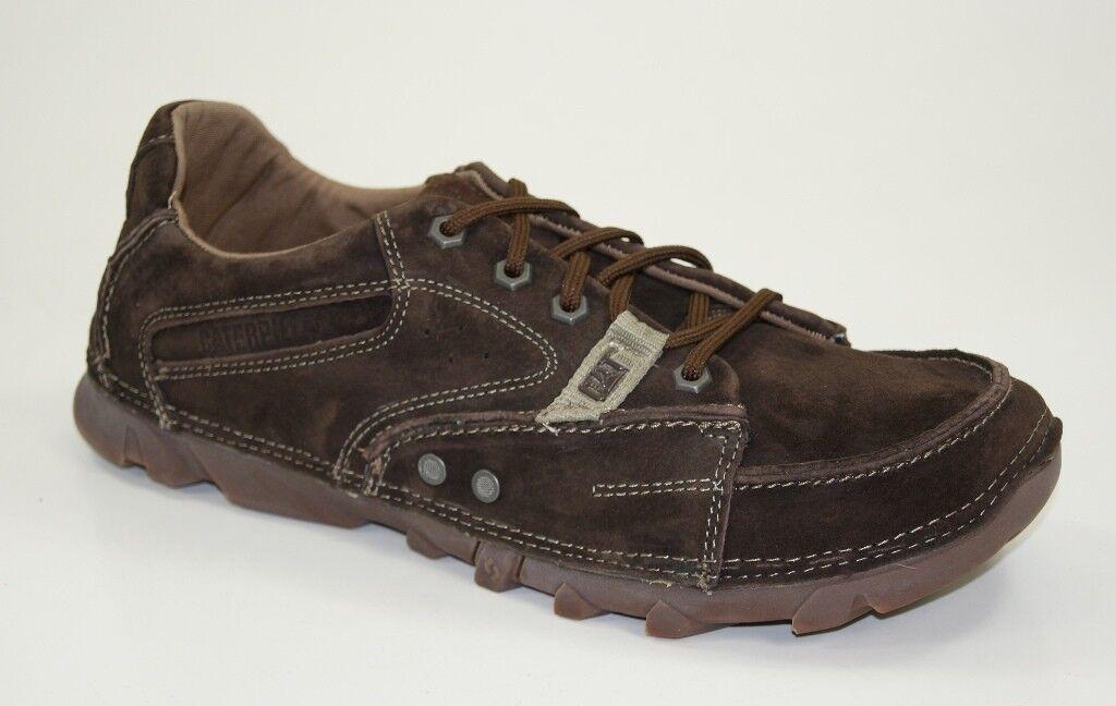 Cat Caterpillar Stat Oxford Walking Trekking Boots Men's shoes Waterproof