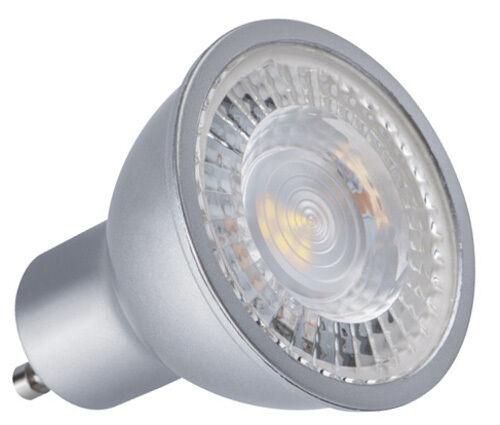 10x Kanlux Prodim Led GU10 à Variation Ampoule Spot Lampe Lumière Lampe Spot Spot 7.5W Maïs acfa1b