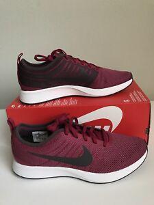 cf6d5930efcb Men s Nike Dual Tone Racer Noble Red Port Wine-Black Size 10.5 ...